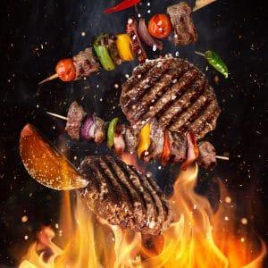 BBQ Gourmet Slagerij Bakkertje