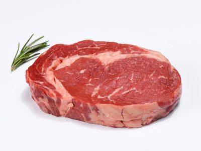 Rib Eye Steak Slagerij Bakkertje