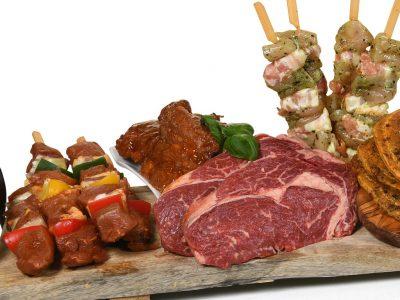 Slagerij Bakkertje BBQ Barbecue deluxe