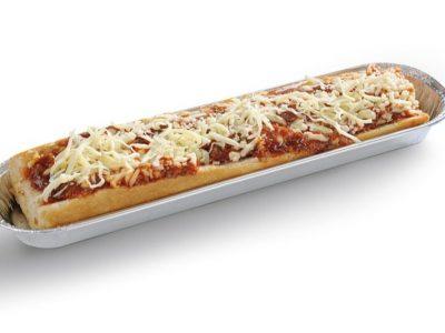 Slagerij Bakkertje Pizza stokbrood