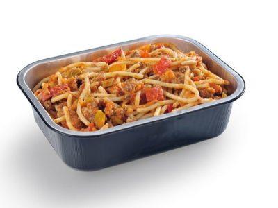 Spaghetti Slagerij Bakkertje